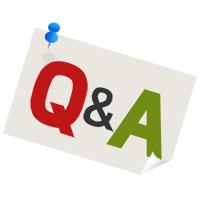問答庫logo