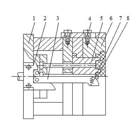 工程图 简笔画 平面图 手绘 线稿 448_396