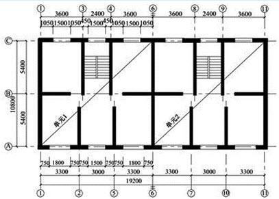 砌体结构与木结构题库